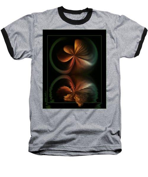 Colorful Fantasy Baseball T-Shirt