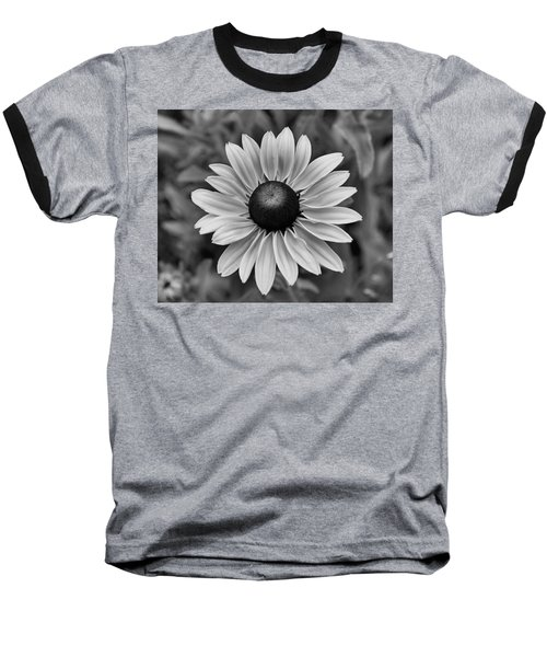 Baseball T-Shirt featuring the photograph Colorless by Brian Hughes