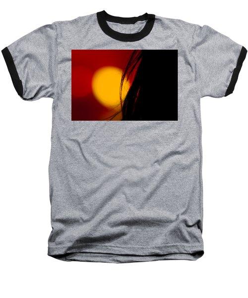 Concert Silhouette Baseball T-Shirt