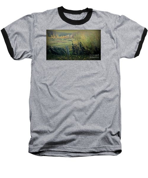 Colorado Colors Baseball T-Shirt
