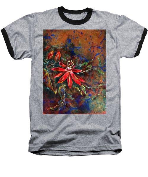 Copper Passions Baseball T-Shirt