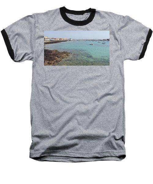 Corralejo Baseball T-Shirt