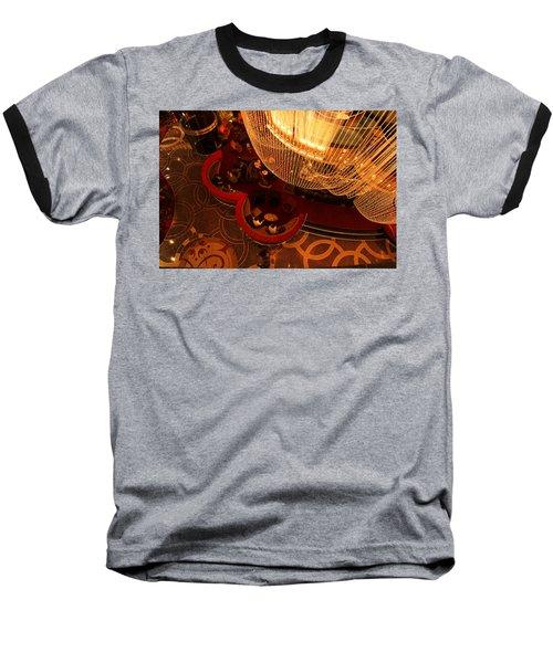 Cosmopolitan Las Vegas Baseball T-Shirt