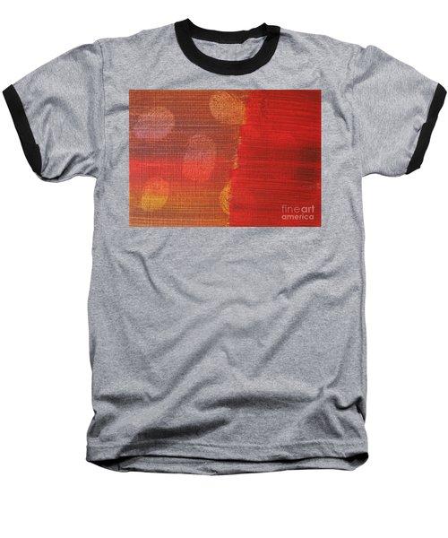 Cover Up Baseball T-Shirt