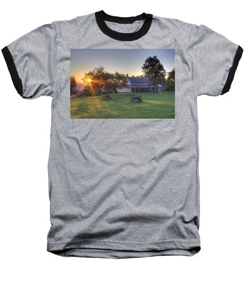 Cravens House Baseball T-Shirt