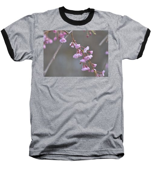 Baseball T-Shirt featuring the photograph Crepe Myrtle by Lisa Phillips