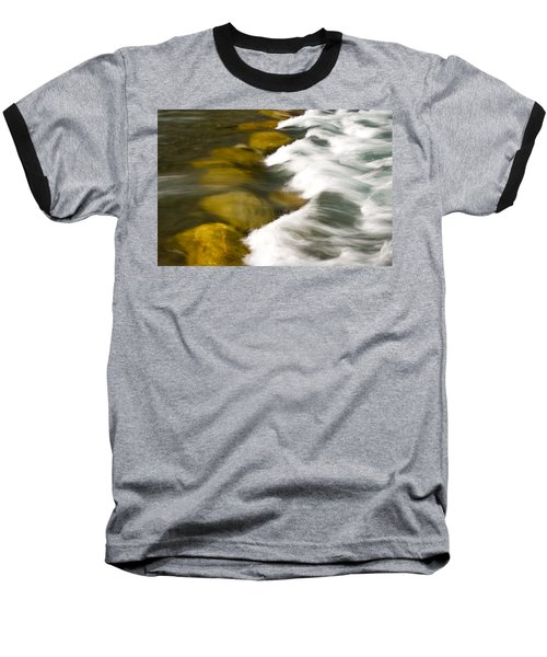 Crossing The Creek Baseball T-Shirt