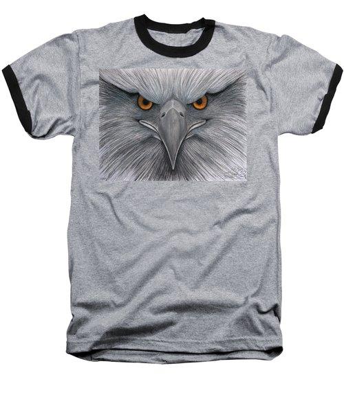 Cuauhtli Baseball T-Shirt
