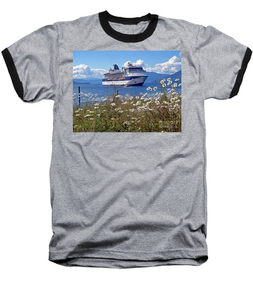 Daisys  Baseball T-Shirt