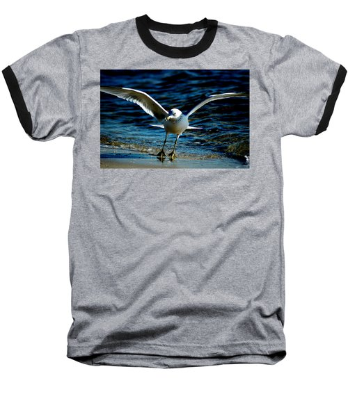 Dance Move Baseball T-Shirt