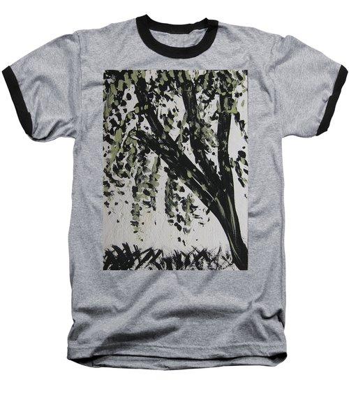 Dance With Me? Baseball T-Shirt