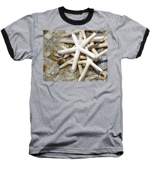 Dancing With The Stars Baseball T-Shirt