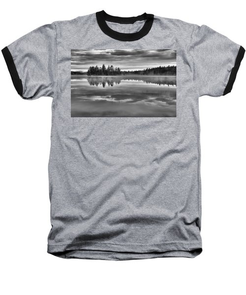 Dark Tranquility Baseball T-Shirt