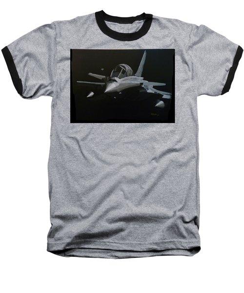 Dassault Rafale Baseball T-Shirt