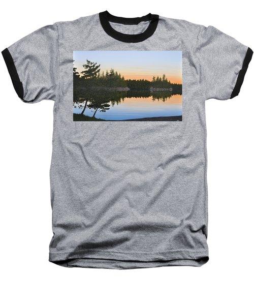 Dawns Early Light Baseball T-Shirt