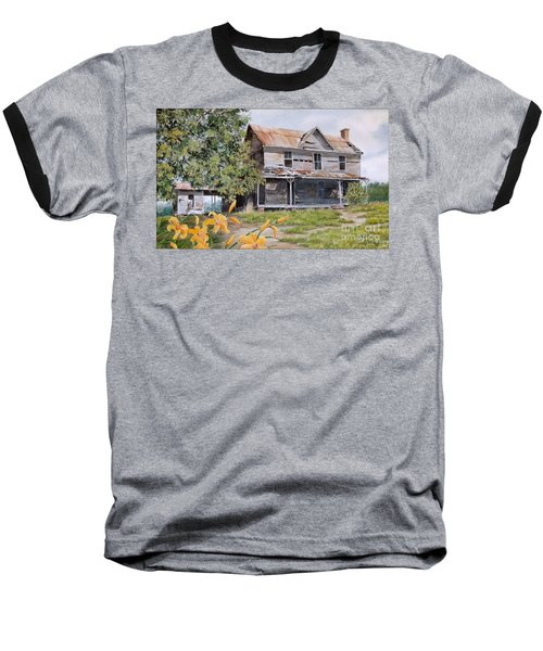Days Gone By...sold Baseball T-Shirt
