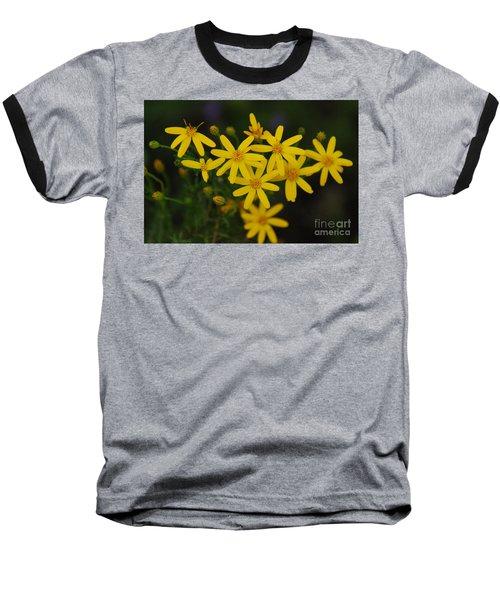 Baseball T-Shirt featuring the photograph Dbg 041012-0281 by Tam Ryan