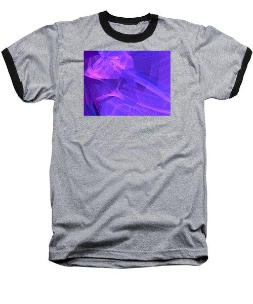 Baseball T-Shirt featuring the digital art Definhareis by Jeff Iverson