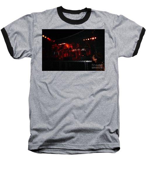 Demon Band Baseball T-Shirt