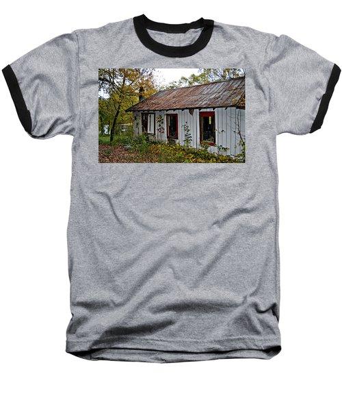 Depot Baseball T-Shirt