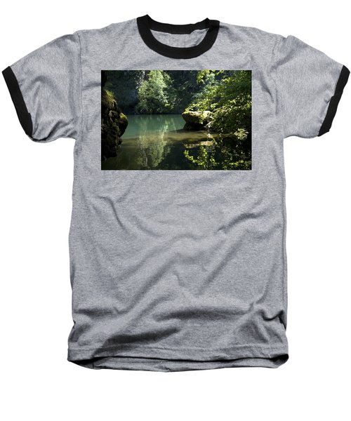 Depth Baseball T-Shirt