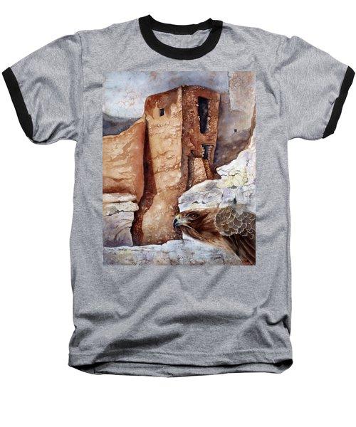 Desert Dwellers Baseball T-Shirt