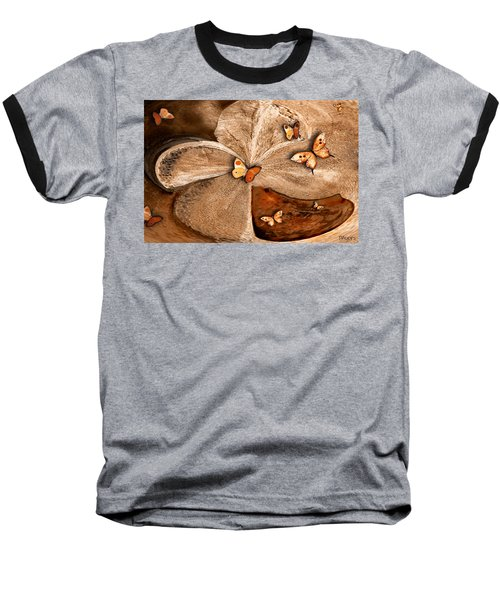 Discovery Baseball T-Shirt