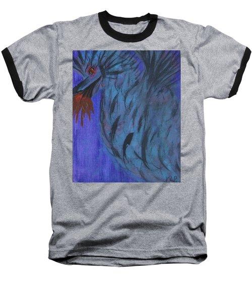 Do Not Dare The Dragon Baseball T-Shirt