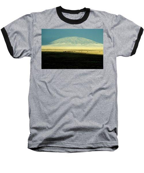 Dome Mountain Baseball T-Shirt