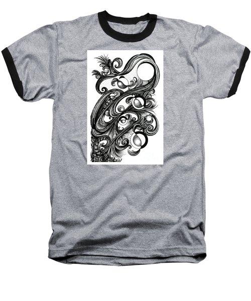 Effusion Baseball T-Shirt