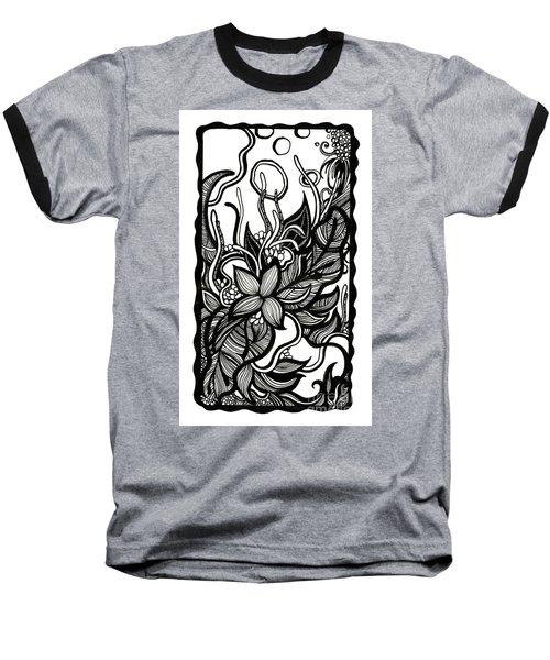 Intertwined Baseball T-Shirt