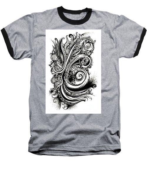 Eyes On You Baseball T-Shirt