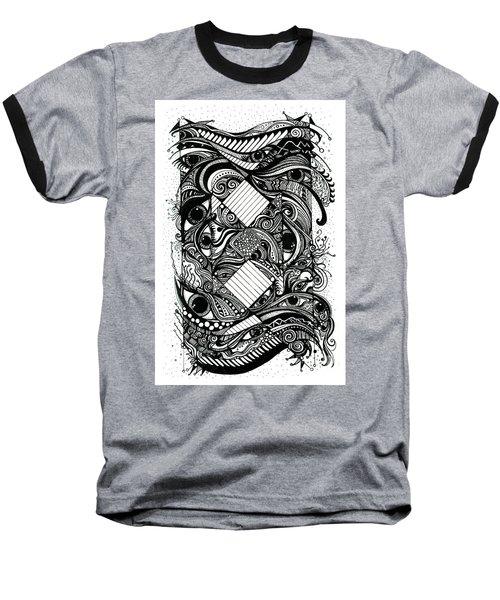 Expectations Baseball T-Shirt