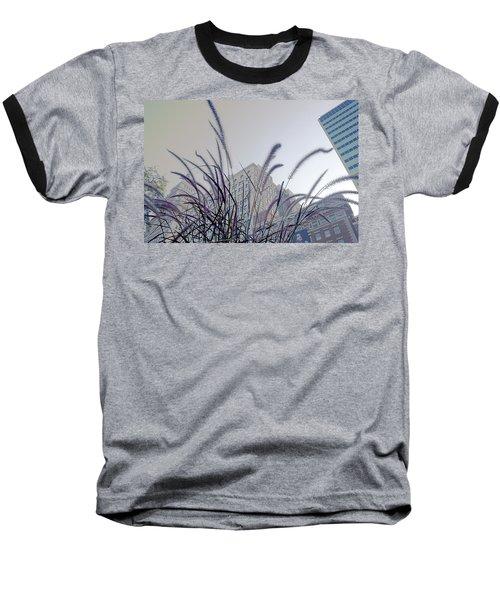 Dreamy City Baseball T-Shirt