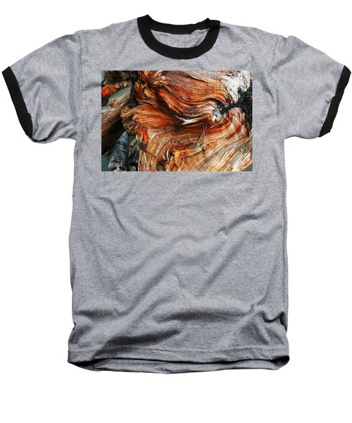 Drift Redwood Baseball T-Shirt