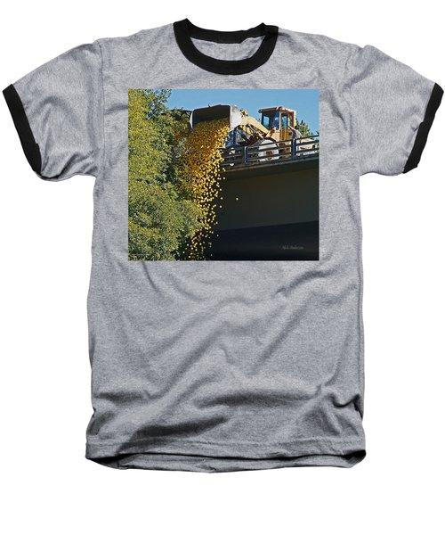Dumping The Ducks Baseball T-Shirt
