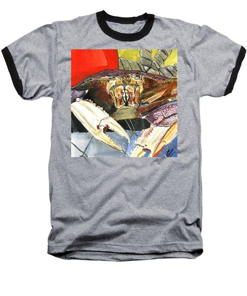 Dungeness Baseball T-Shirt