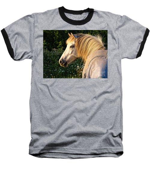 Dyfra Baseball T-Shirt