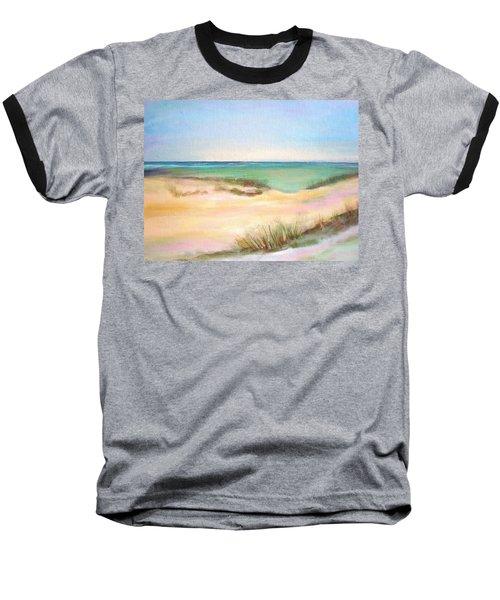 Easy Breezy Baseball T-Shirt