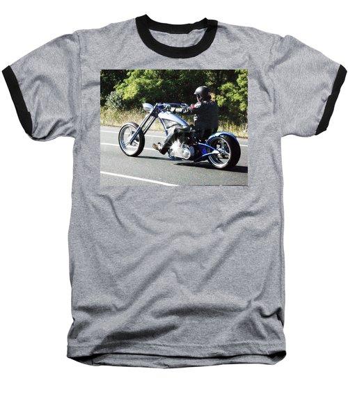 Easy Rider Baseball T-Shirt