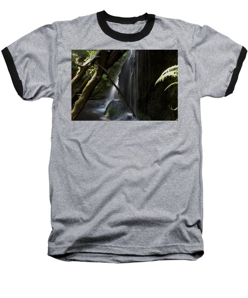 Eden On Orcas Baseball T-Shirt