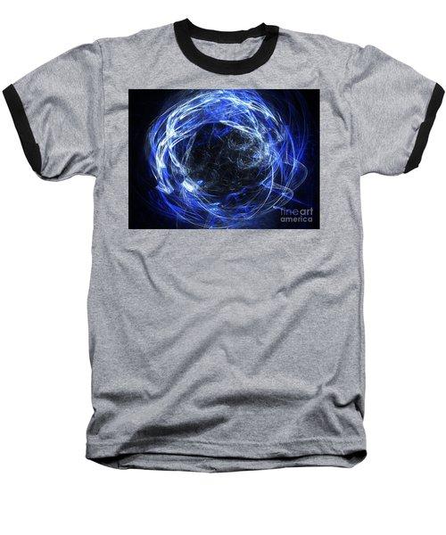 Baseball T-Shirt featuring the digital art Eternal by Kim Sy Ok