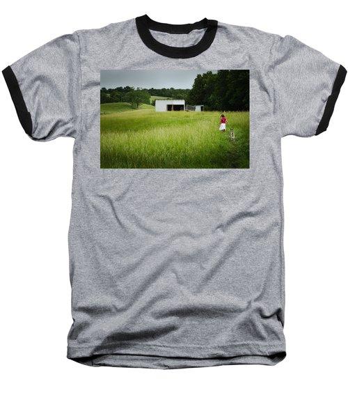 Etta's World Baseball T-Shirt