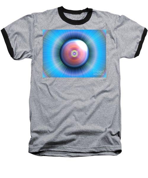 Eye Baseball T-Shirt
