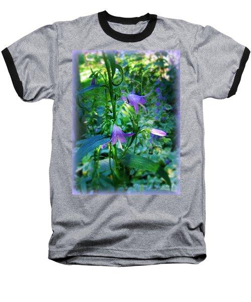 Fairy Hats Baseball T-Shirt