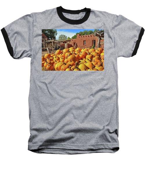 Fall Harvest Baseball T-Shirt