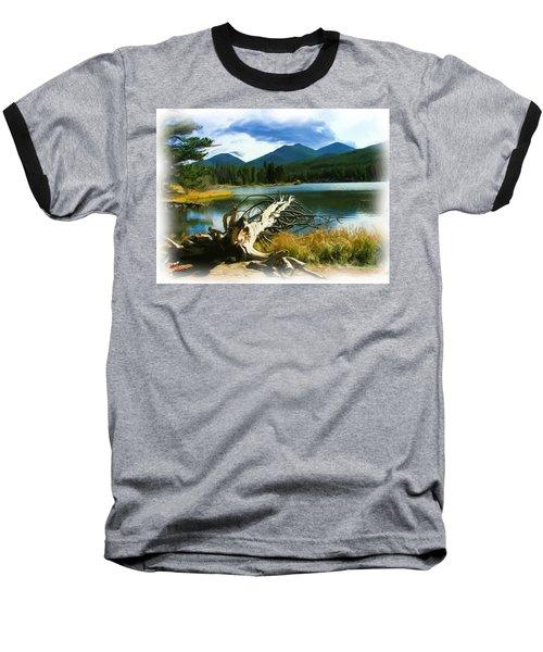 Fallen Baseball T-Shirt