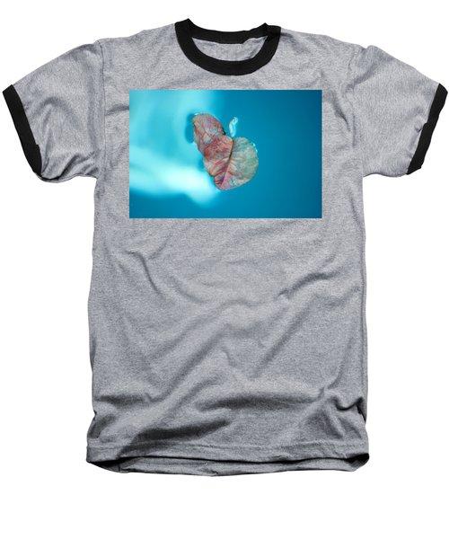 Fate Floats Baseball T-Shirt