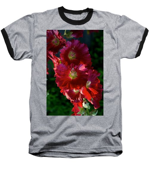 Baseball T-Shirt featuring the photograph Fertile by Joseph Yarbrough