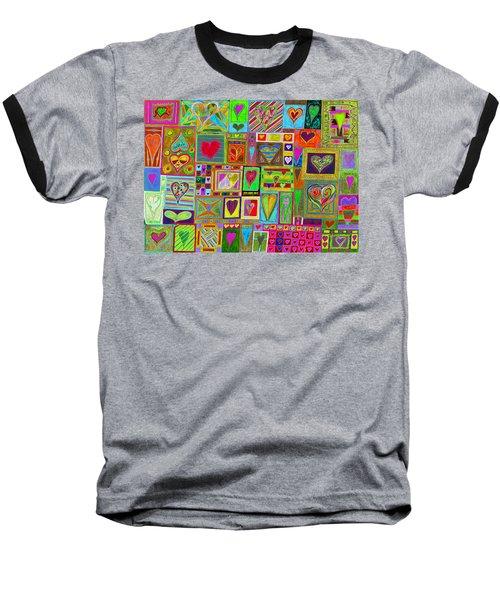 find U'r Love found    v15 Baseball T-Shirt